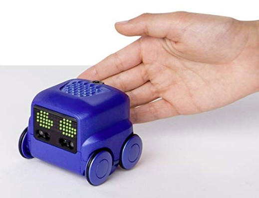 Spinmaster: The Boxer Robot - Toy Product Reviews