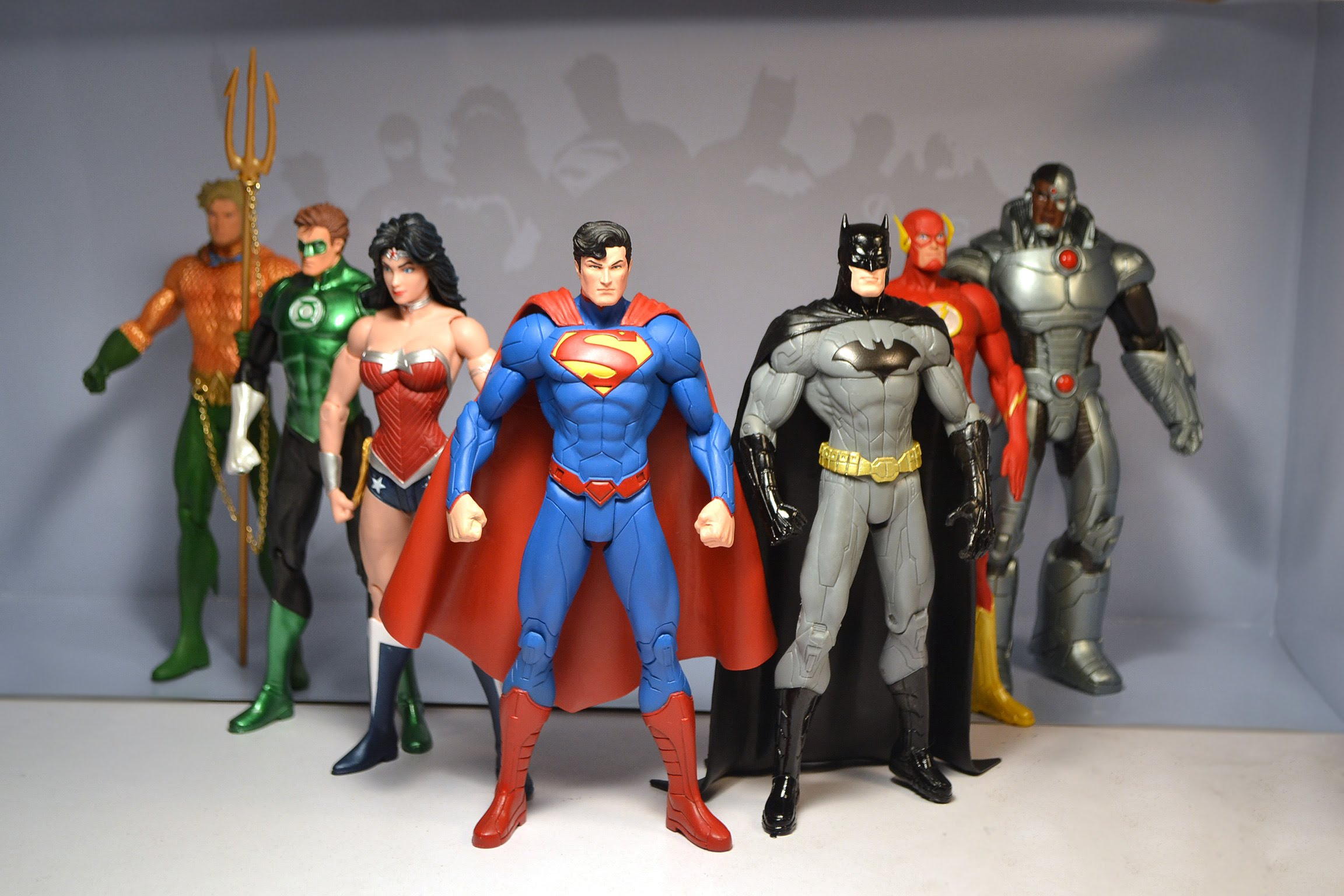 justice league of america toys action figures and - 750×500
