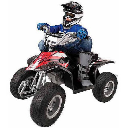 Razor Dirt Quad Electric Four-Wheeled